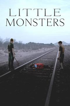 Best Family Movies of 2012 : Little Monsters