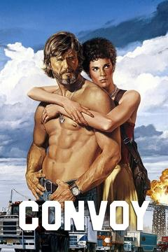 Best Comedy Movies of 1978 : Convoy
