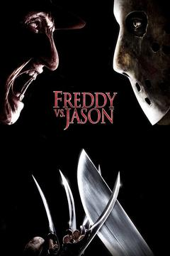 Best Horror Movies of 2003 : Freddy vs. Jason