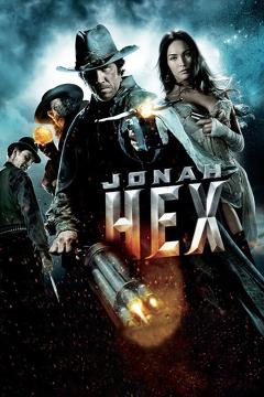 Best Thriller Movies of 2010 : Jonah Hex