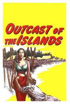 Best Adventure Movies of 1951 : Outcast of the Islands