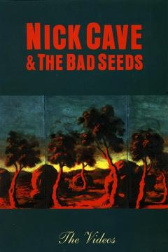 Best Music Movies of 1998 : Nick Cave & The Bad Seeds: The Videos