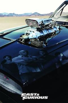 Best Action Movies of 2009 : Fast & Furious
