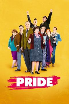 Best Comedy Movies of 2014 : Pride