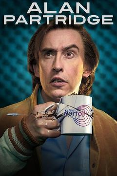 Best Action Movies of 2013 : Alan Partridge: Alpha Papa