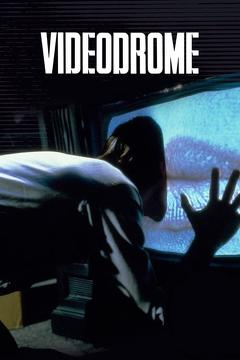 Best Science Fiction Movies of 1983 : Videodrome