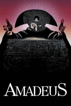 Best History Movies of 1984 : Amadeus