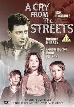 Best Drama Movies of 1958 : A Cry from the Streets
