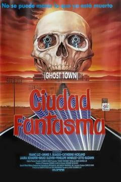 Best Western Movies of 1988 : Ghost Town