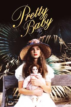 Best History Movies of 1978 : Pretty Baby