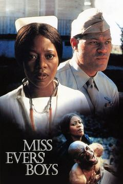 Best War Movies of 1997 : Miss Evers' Boys