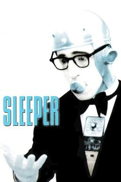 Best Science Fiction Movies of 1973 : Sleeper