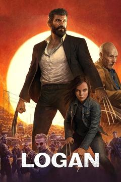 Best Drama Movies of 2017 : Logan