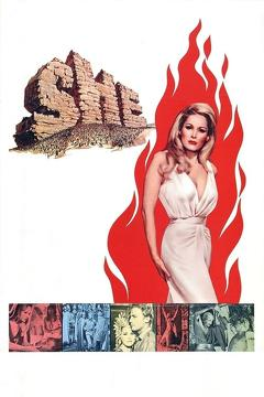 Best Adventure Movies of 1965 : She