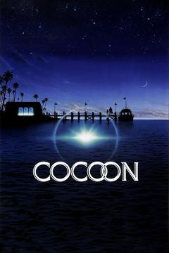 Best Science Fiction Movies of 1985 : Cocoon
