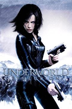 Best Science Fiction Movies of 2006 : Underworld: Evolution
