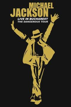 Best Documentary Movies of 1992 : Michael Jackson: Live in Bucharest - The Dangerous Tour