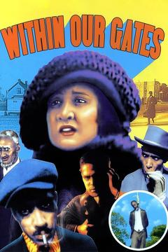 Best Drama Movies of 1920 : Within Our Gates