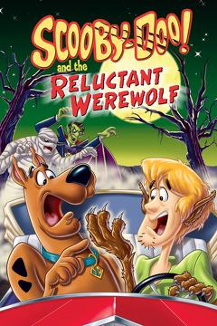Best Animation Movies of 1988 : Scooby-Doo! and the Reluctant Werewolf