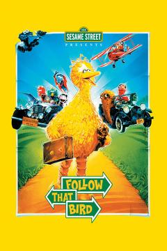 Best Music Movies of 1985 : Follow That Bird