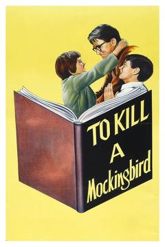 Best Crime Movies of 1962 : To Kill a Mockingbird