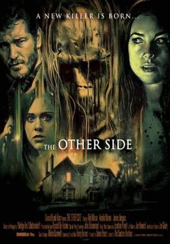 Best Mystery Movies of 2012 : The Other Side