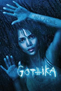 Best Horror Movies of 2003 : Gothika