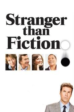 Best Comedy Movies of 2006 : Stranger Than Fiction