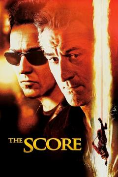 Best Thriller Movies of 2001 : The Score