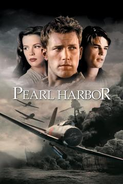 Best War Movies of 2001 : Pearl Harbor