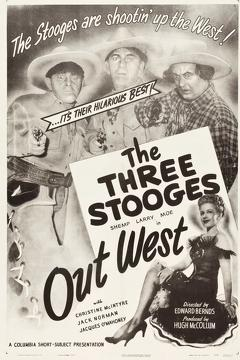 Best Western Movies of 1947 : Out West