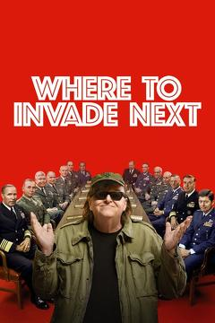 Best Documentary Movies of 2015 : Where to Invade Next