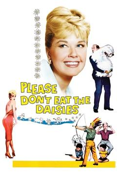Best Family Movies of 1960 : Please Don't Eat the Daisies