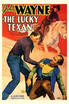 Best Adventure Movies of 1934 : The Lucky Texan