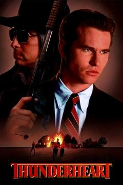 Best Mystery Movies of 1992 : Thunderheart