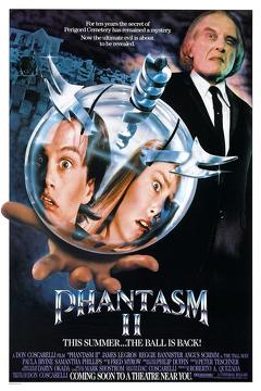 Best Action Movies of 1988 : Phantasm II