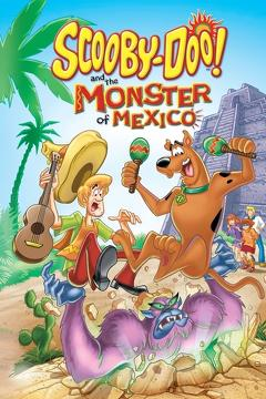 Best Mystery Movies of 2003 : Scooby-Doo! and the Monster of Mexico