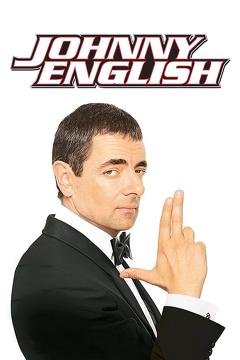 Best Adventure Movies of 2003 : Johnny English