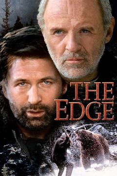 Best Adventure Movies of 1997 : The Edge