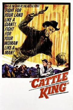 Best Western Movies of 1963 : Cattle King