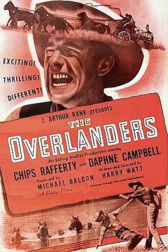 Best Western Movies of 1946 : The Overlanders