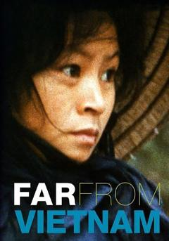 Best Documentary Movies of 1967 : Far from Vietnam