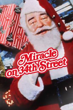Best Fantasy Movies of 1973 : Miracle on 34th Street