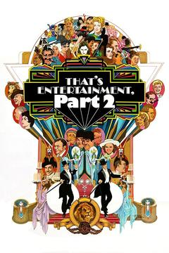 Best Music Movies of 1976 : That's Entertainment, Part II