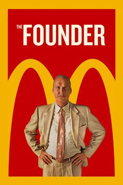 Best History Movies of 2016 : The Founder