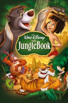 Best Family Movies of 1967 : The Jungle Book