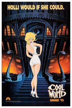 Best Animation Movies of 1992 : Cool World
