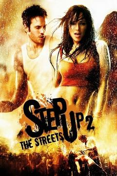Best Music Movies of 2008 : Step Up 2: The Streets