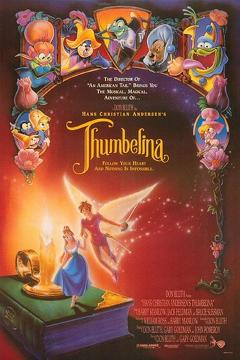 Best Family Movies of 1994 : Thumbelina