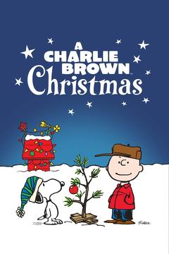Best Tv Movie Movies : A Charlie Brown Christmas